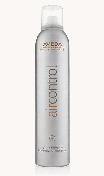 Aveda's Air Control Hairspray